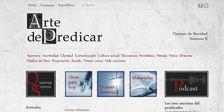 blog Predicar