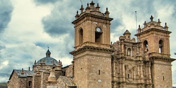 Catedral Ayaviri - NS