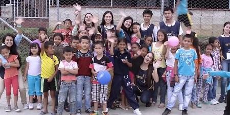 Convivio Medellin 2014
