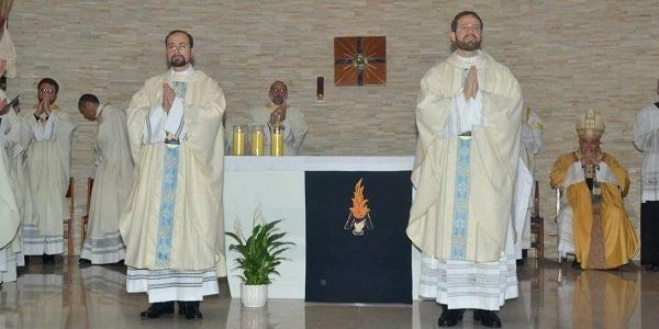 Ord Sacerdotal Eliezer y Felipe (P) - NS
