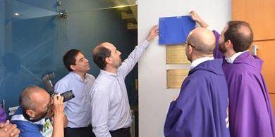 Misa de acción de gracias por 32 años de servicio del Sodalicio en Río de Janeiro con el Card Orani - Noticias Sodálites (3)