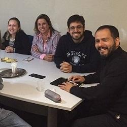 Entrevista a Andrés Quintanilla en el 10mo aniversario de SOMAR Brasil - Noticias Sodálites (5)