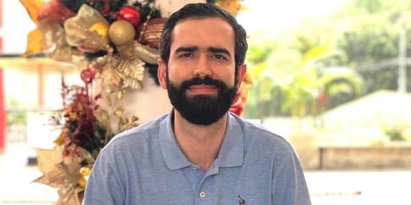 Alvaro Diaz sodálite y especialista en cuidados paliativos - Noticias Sodálites