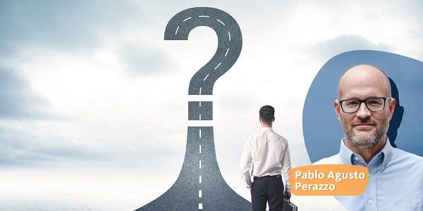 Imagen para blog de Pablo Perazzo sobre consejos ante una crisis existencial