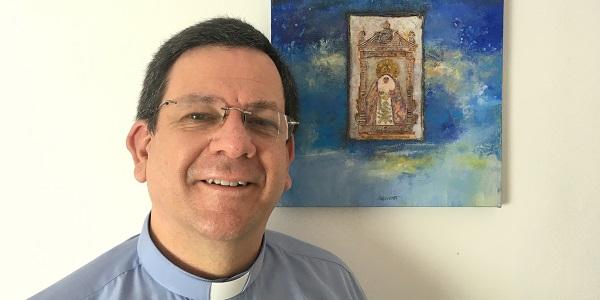 Sacerdote Javier Alvarado lanza canal de YouTube sobre arte y espiritualidad