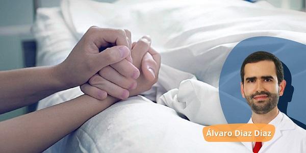 Blog de Álvaro Díaz sobre cómo defender la vida desde la Samaritanus Bonus