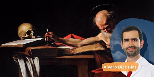 Blog de Álvaro Díaz sobre la muerte y los cristianos