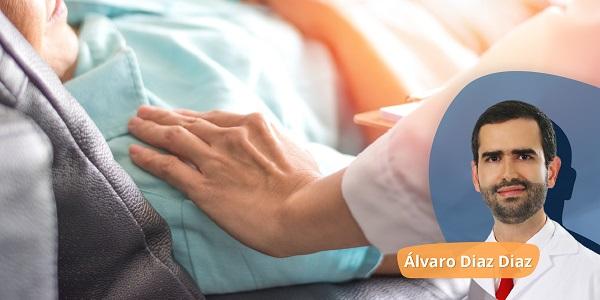 Blog - Álvaro Díaz - Morir dos veces eutanasia