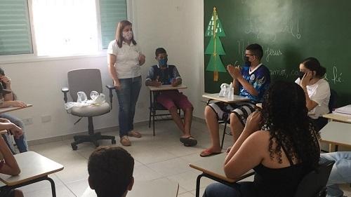 SOMAR Brasil realizó campañas navideñas en São Paulo, Brasil