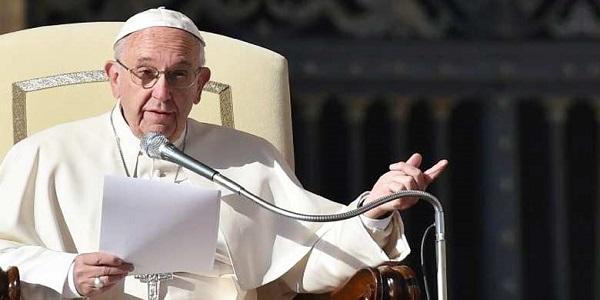 Mensaje del Papa Francisco para la Cuaresma 2021
